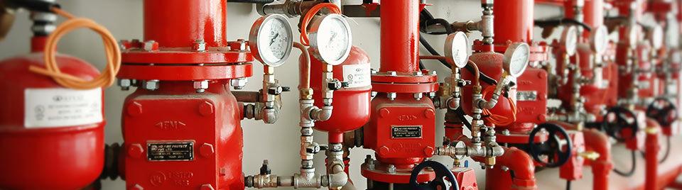 Redes contra incendios: Qué hacemos... de INSMUN, s.l. - Instal·lacions i Muntatges