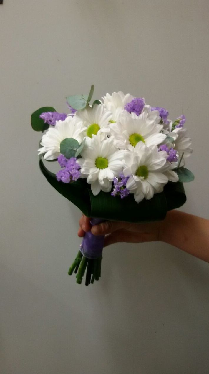 Bouquets de novias