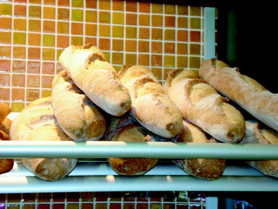 Foto 4 de Panaderías en Las Rozas de Madrid | Panadería Pastelería Aller