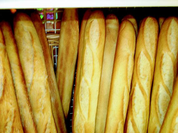 Foto 7 de Panaderías en Las Rozas de Madrid | Panadería Pastelería Aller