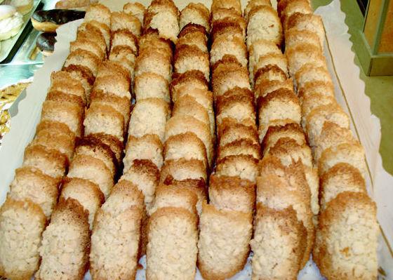 Pastelería selecta: Catálogo de Panadería Pastelería Aller
