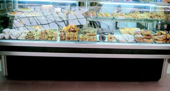 Salados: Catálogo de Panadería Pastelería Aller