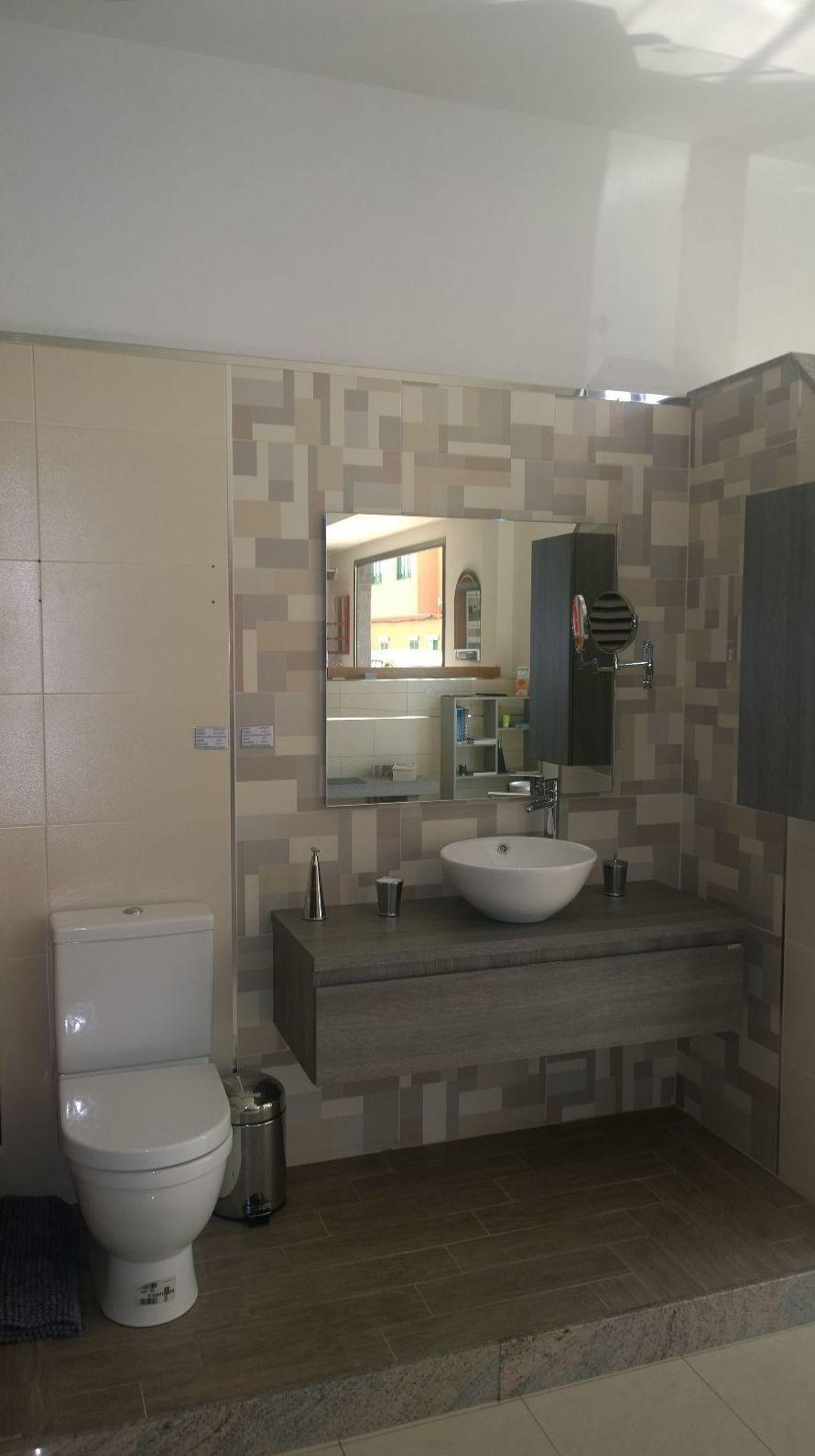 Baños de marmol o granito