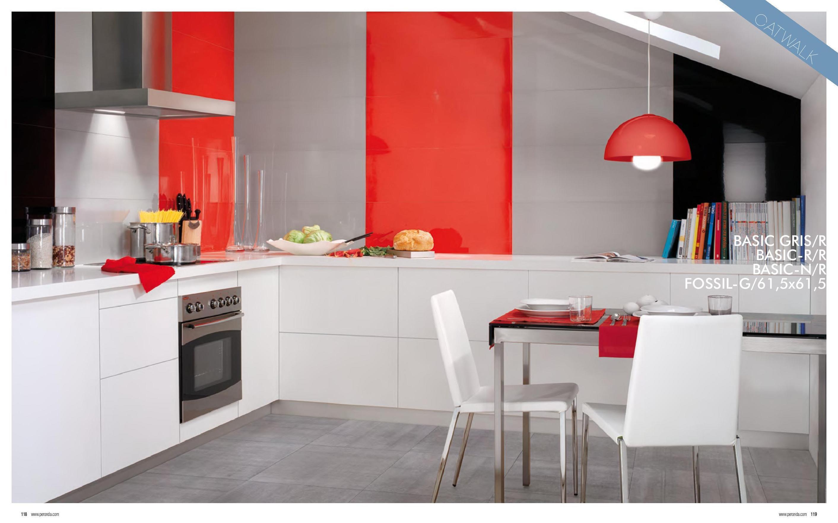 Cocina con diseño personalizado