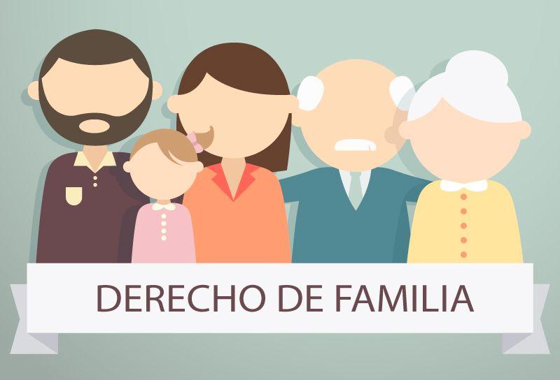 Derecho de familia y matrimonial: Servicios Jurídicos de Abogada Siana Calafat Villalonga