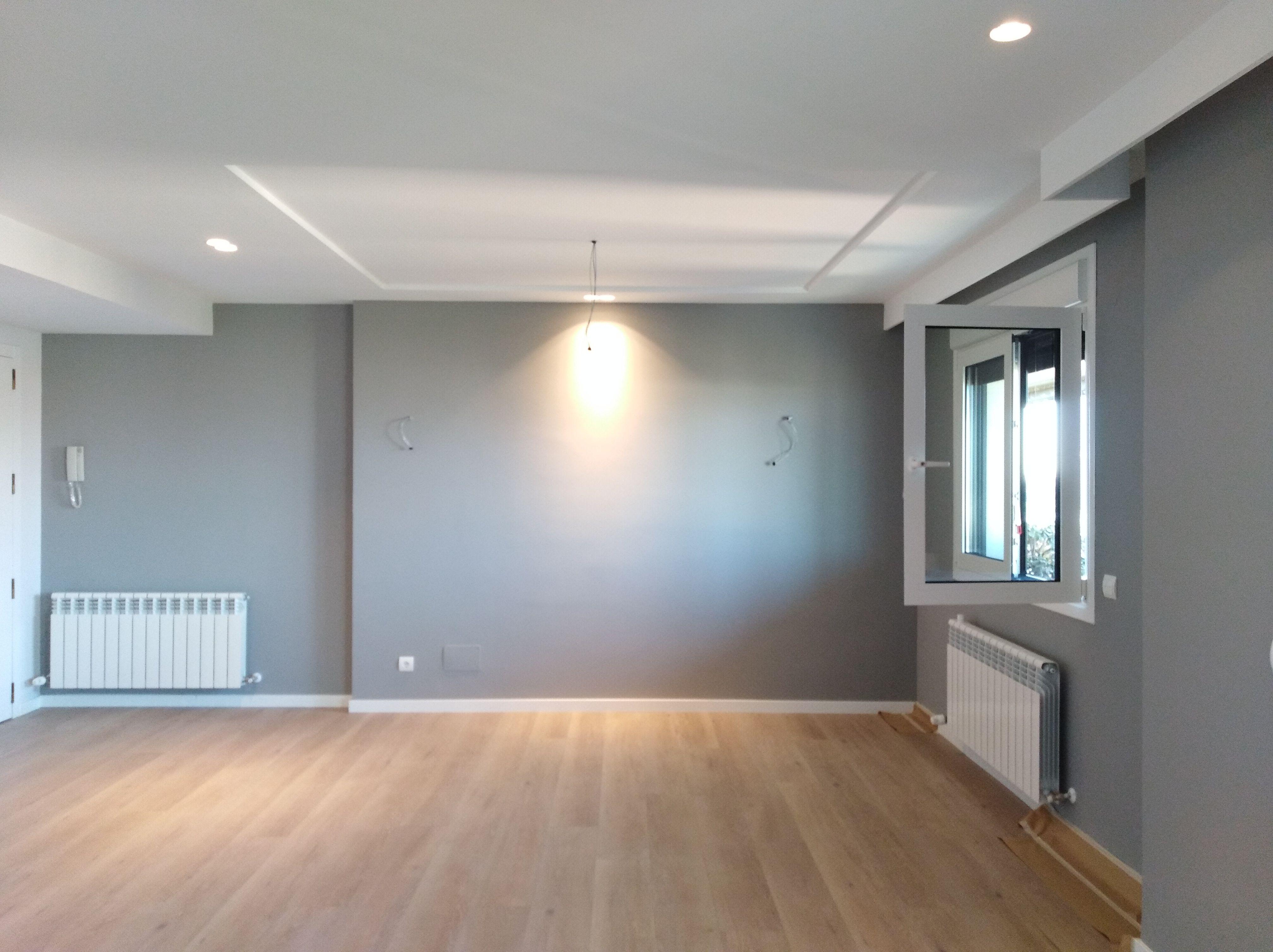 reforma y diseño de interiores madrid