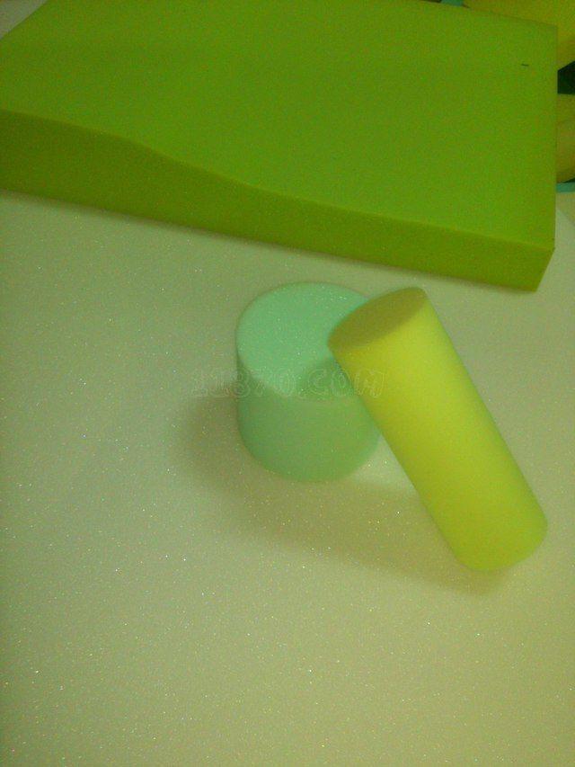 Espumas de poliuretano en Amorebieta
