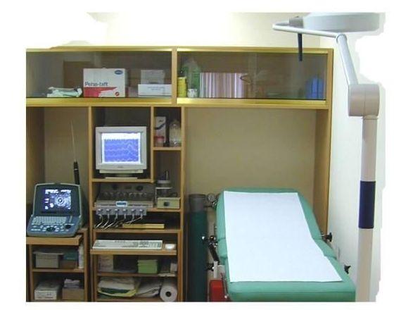 Cirugía general y del aparato digestivo: Tratamientos de Dr. Alberto Parajó Calvo (C-32-001094)