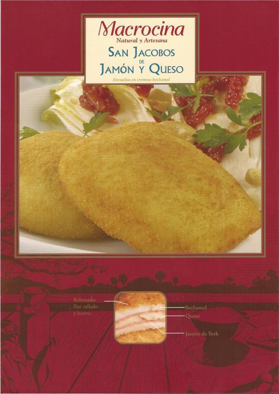 San Jacobos