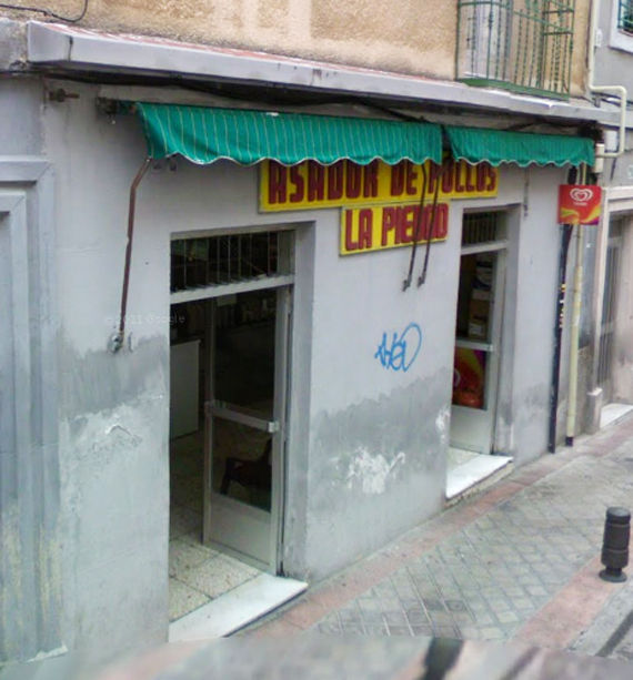 Foto 5 de Pollos asados en Madrid | Asador La Piedad