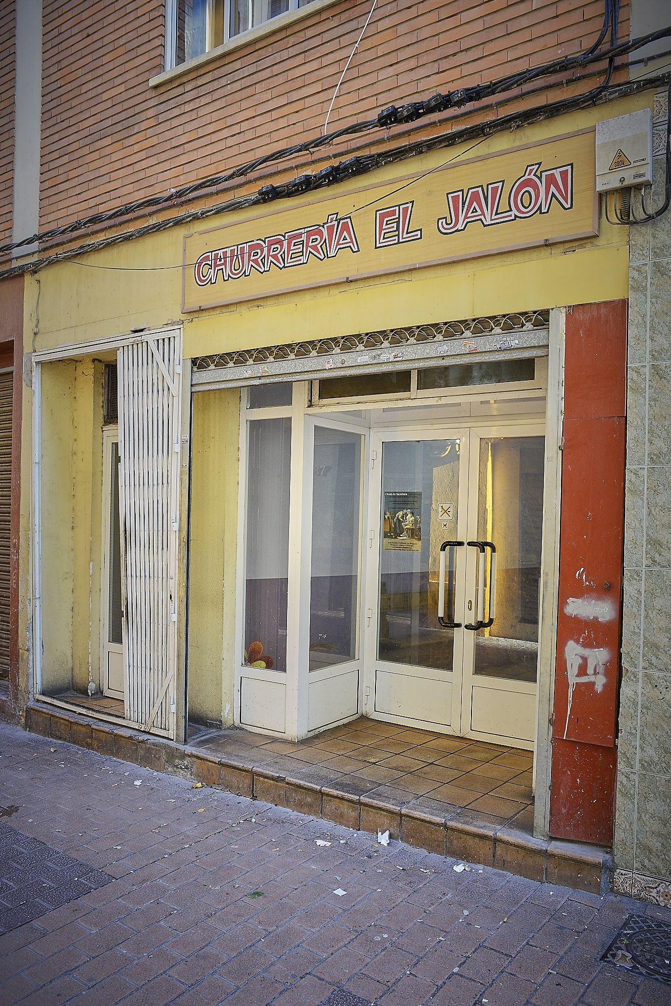 Foto 2 de Churrerías en Zaragoza | Churrería El Jalón