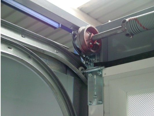 Automatizaciones: Productos de Cerrajería ACU, S.L.