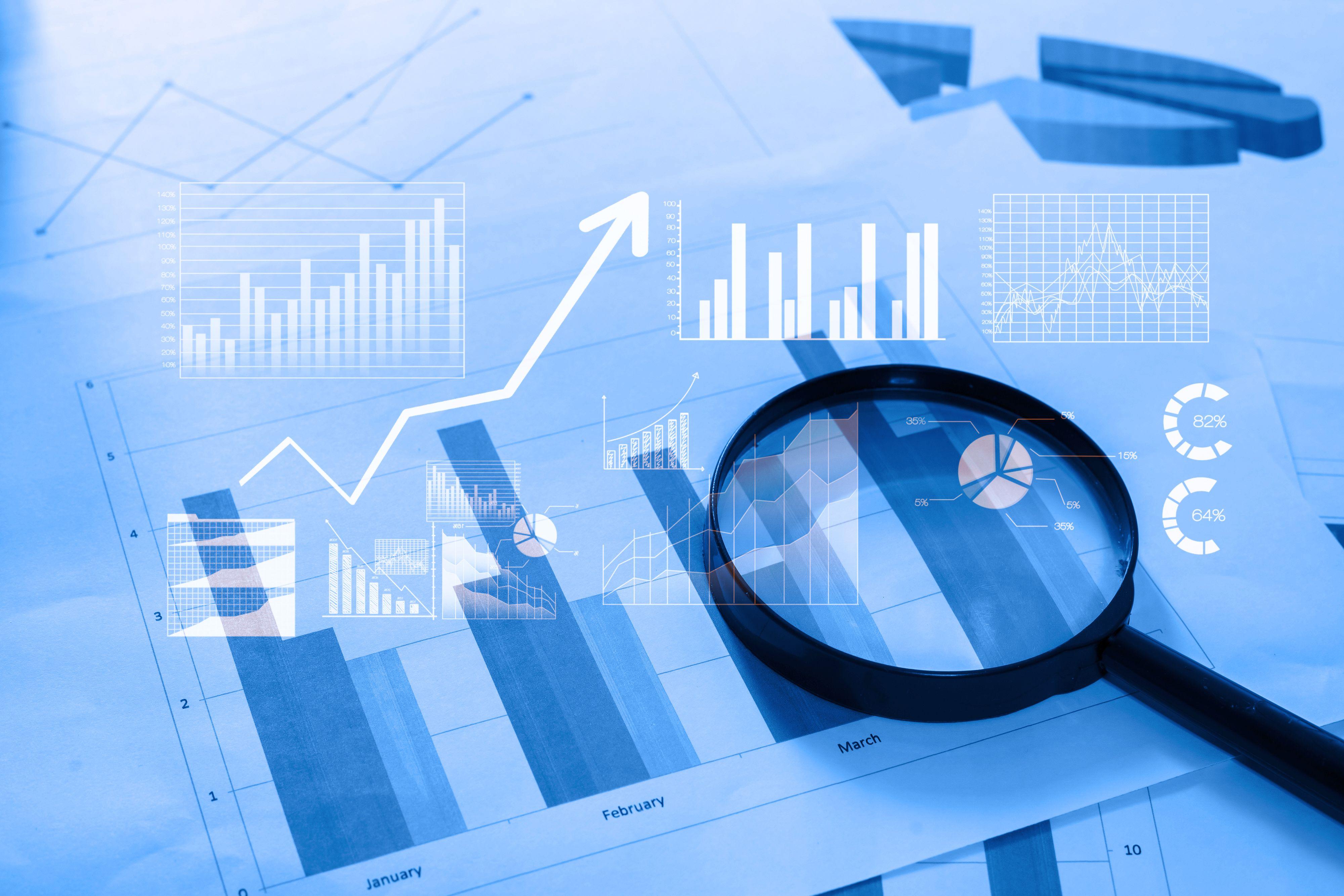 Elaboración de informes de empresa