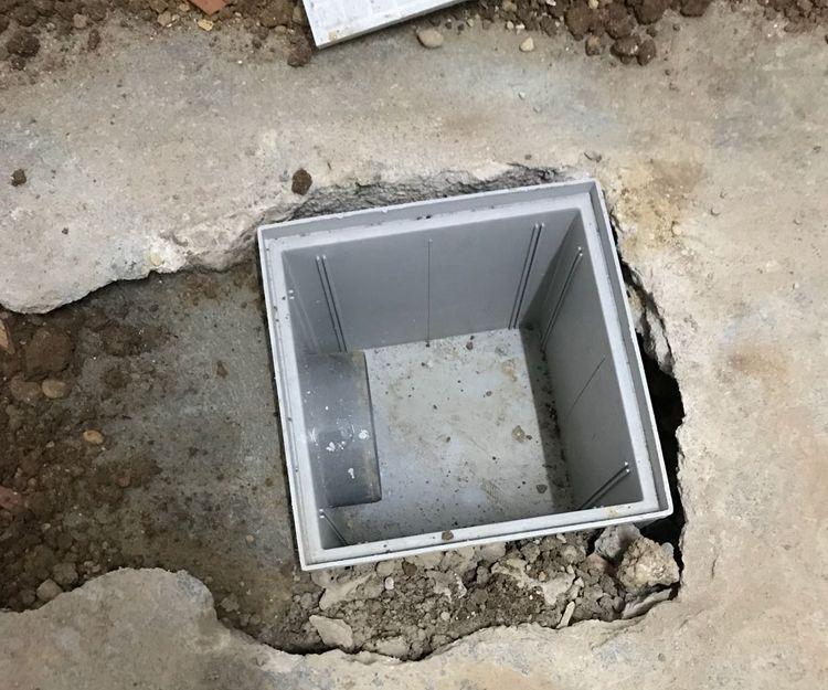 Reparación de tuberías bajantes en Valencia