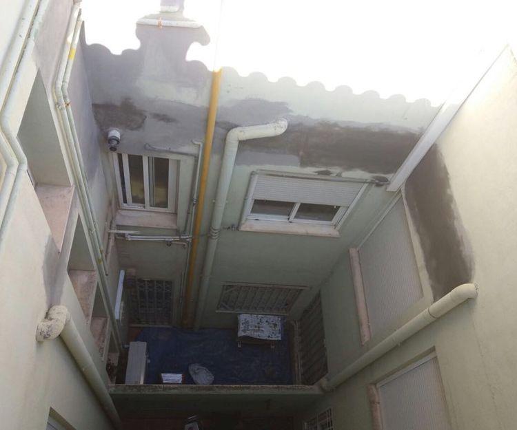 Impermeabilización de fachadas en Valencia