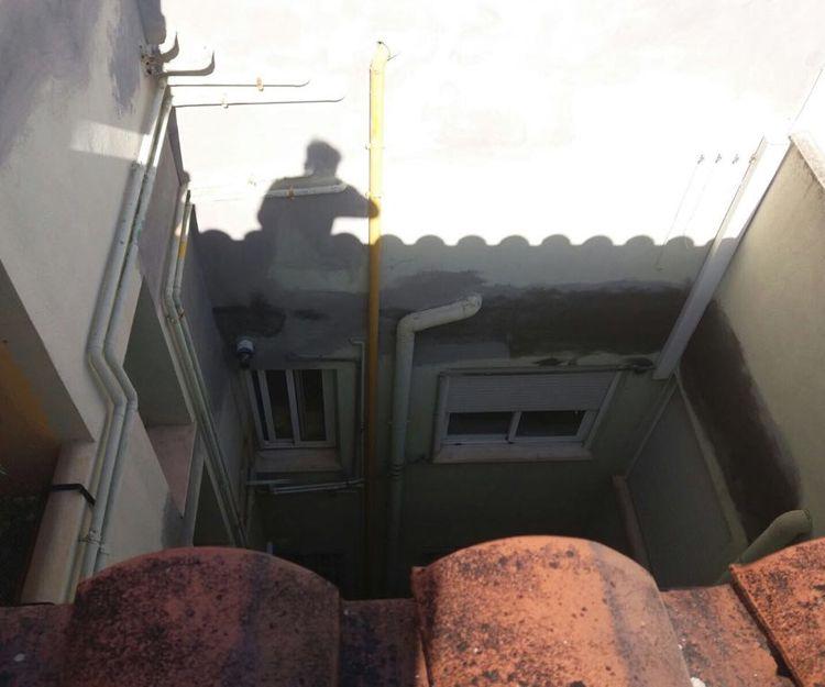 Trabajos de pintura de fachadas en Valencia