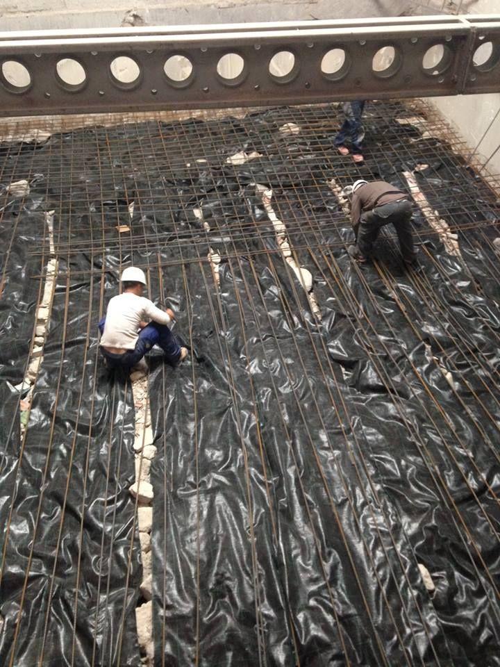 Foto 59 de Construcción y reformas en  | Libercom 2000