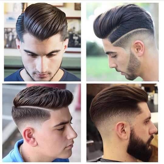 Hombre: Servicios de Scappe Style And Passion