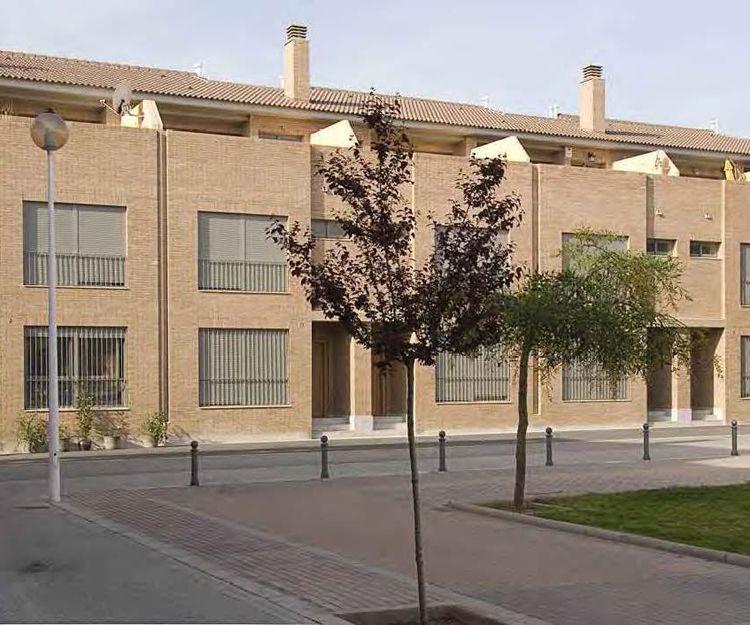 Viviendas unifamiliares en Valencia