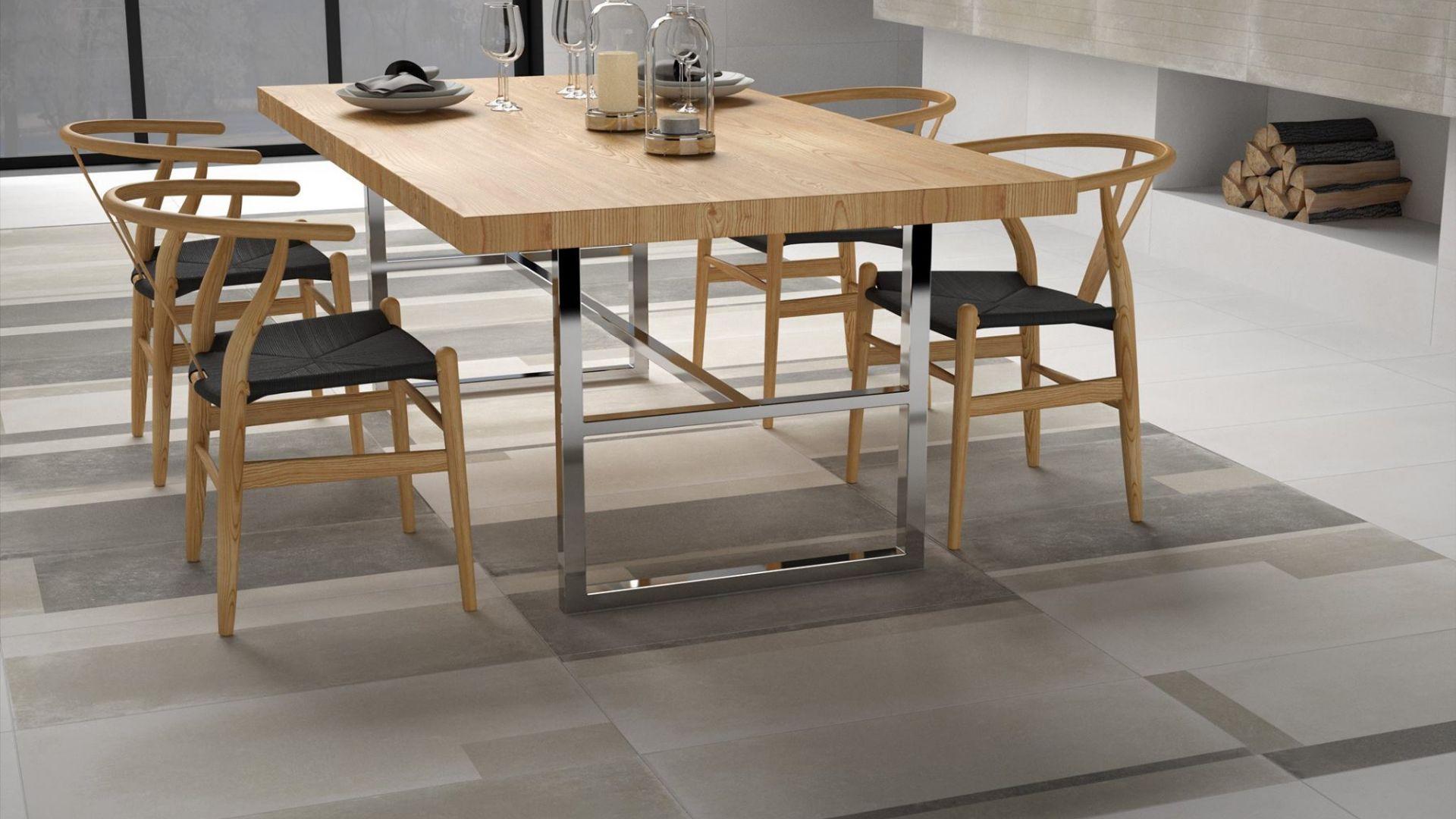 Suelos y muebles de cocina de diseño