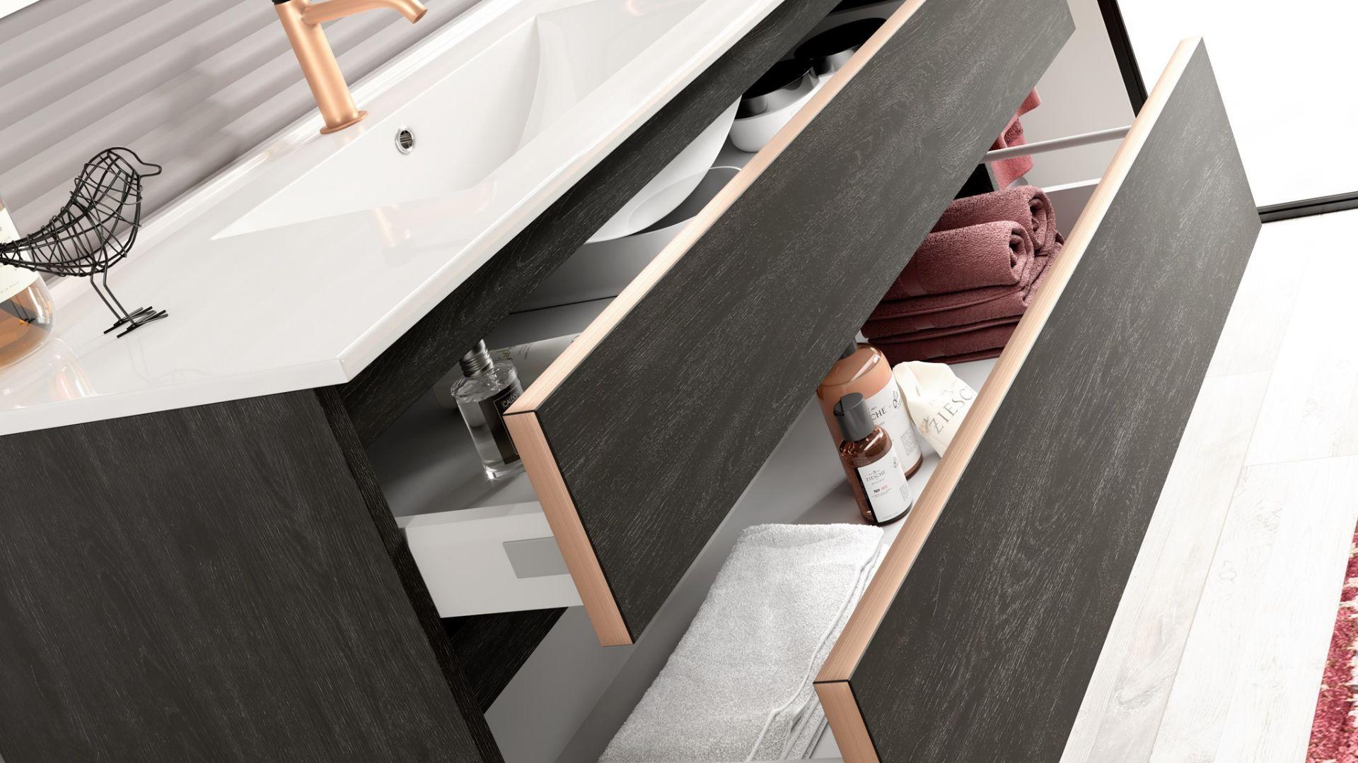 Muebles de grandes marcas para baños