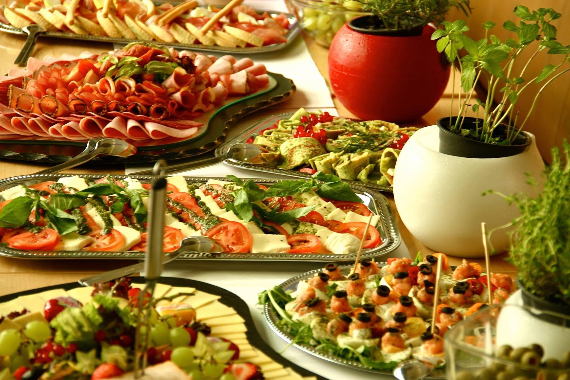 Cocina centroeuropea en Canarias