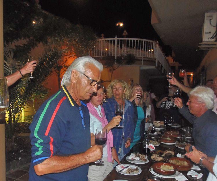 Cervecería internacional en Fuerteventura