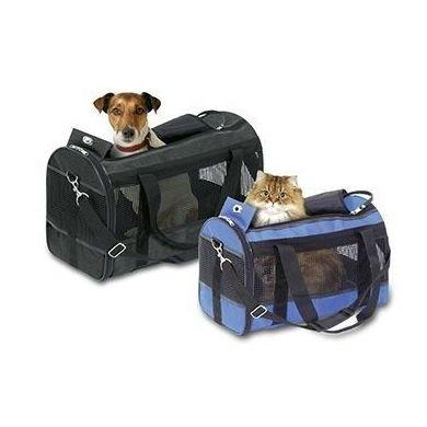 Servicio de entrega y recogida de la mascotas: Productos y servicios de Perruqueria Canina Rex