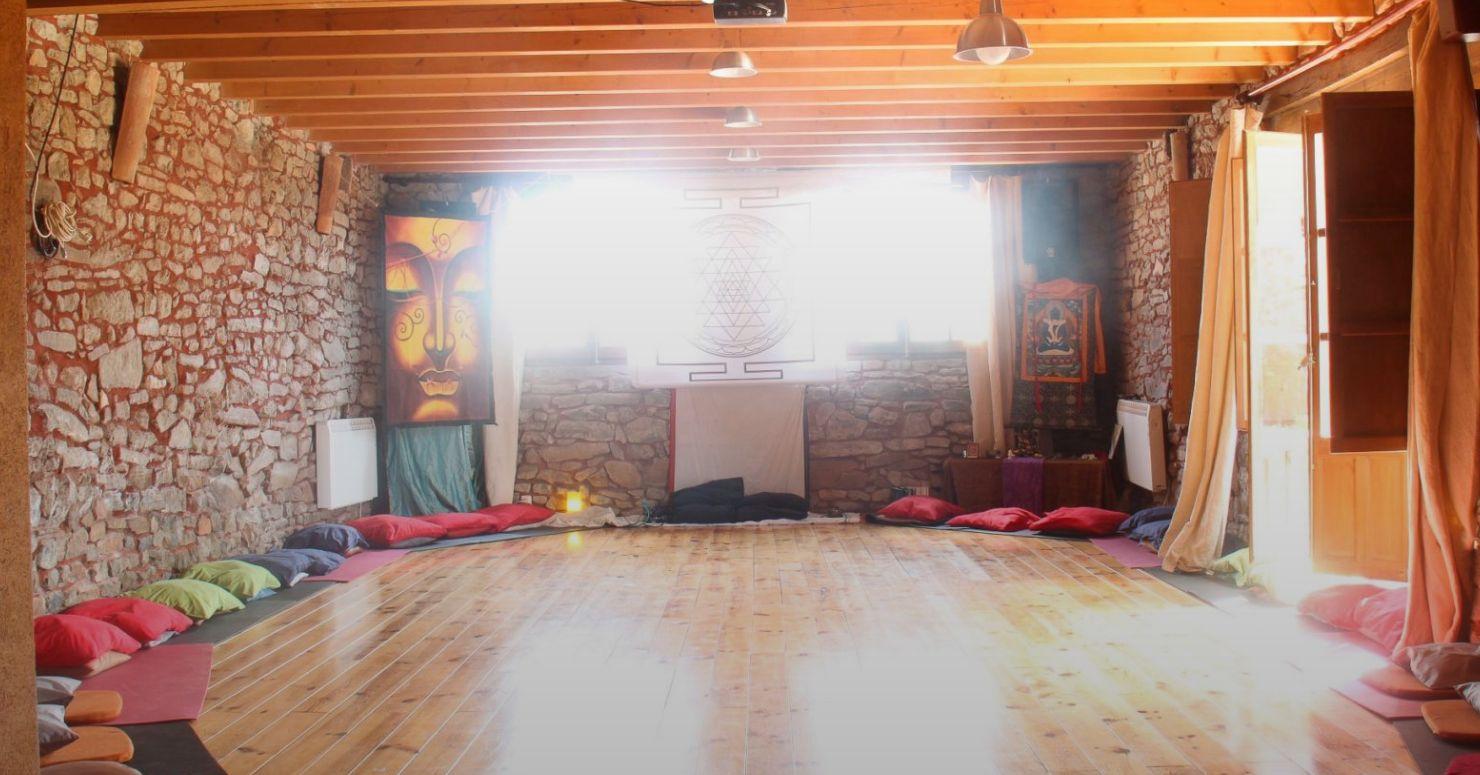 Foto 3 de Centro de terapias alternativas en Callús | Mas Gras