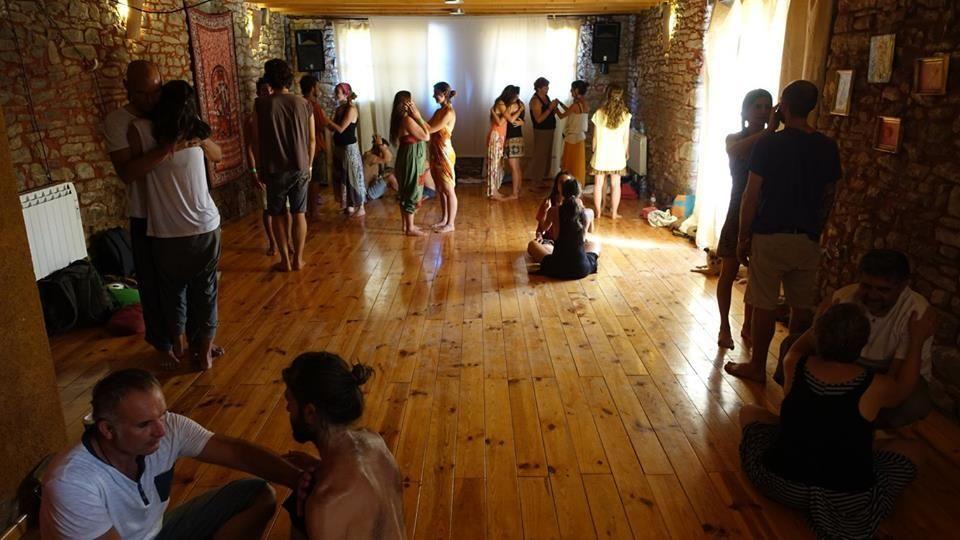 Foto 9 de Centro de terapias alternativas en Callús | Mas Gras
