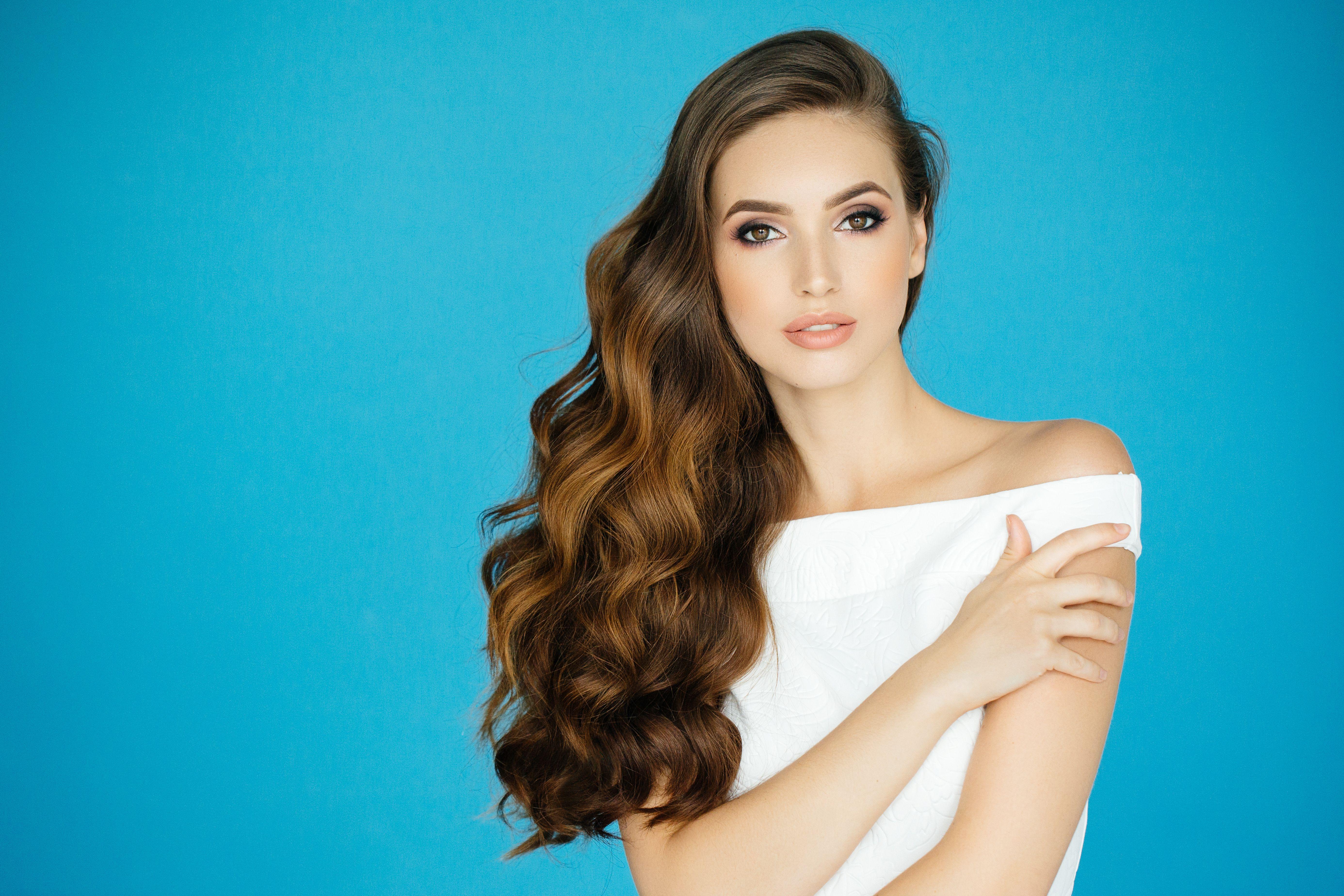 Lavado y peinado: Servicios de D&C Beauty Spa