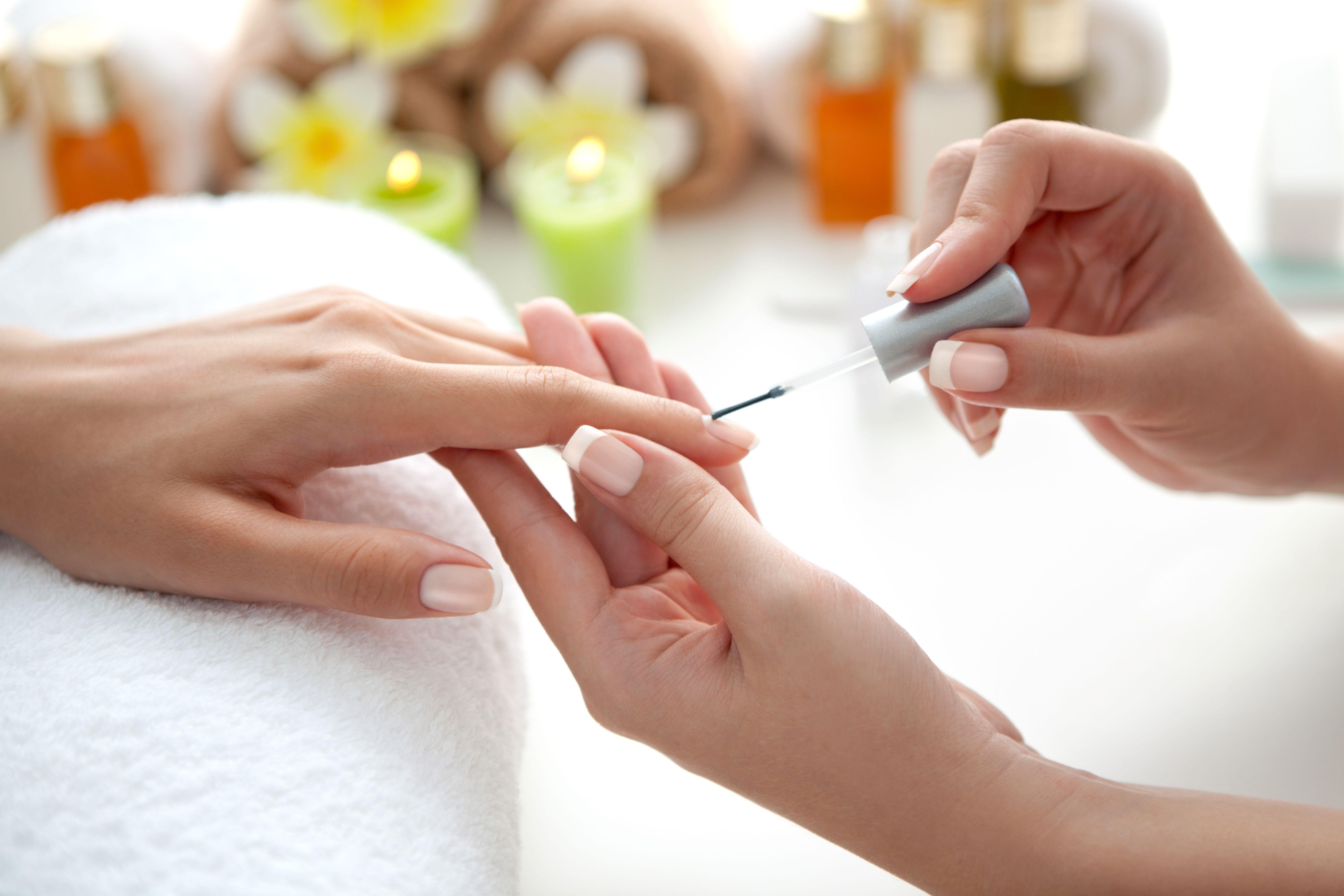 Manicuras: Servicios de D&C Beauty Spa