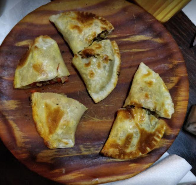 Riquísimas empanadas argentinas