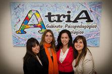 Gabinete Psicopedagogico Y Psicologico Atria