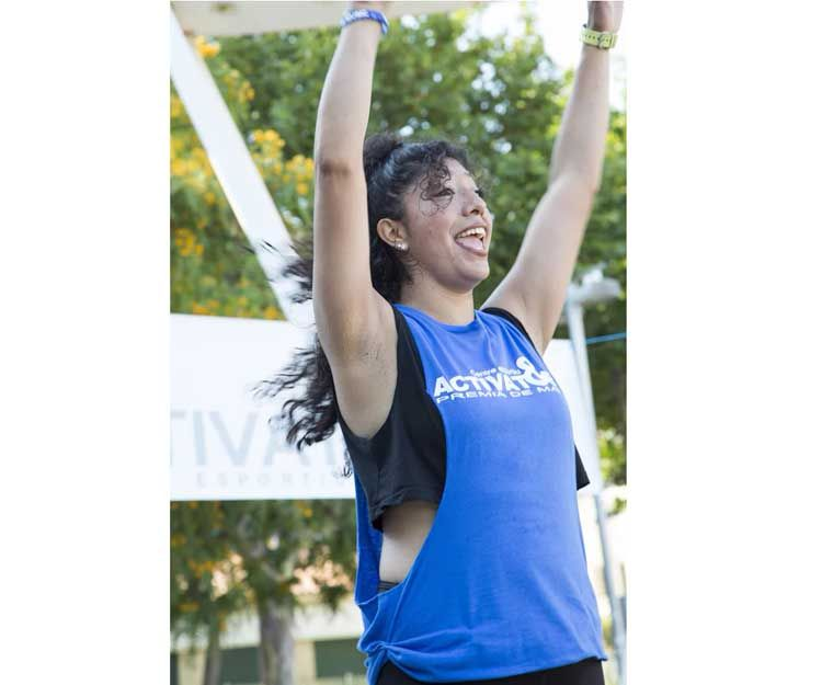 Clases de fitness en Premiá de Mar
