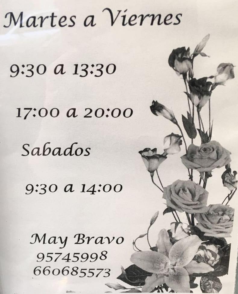 Nuestro horario