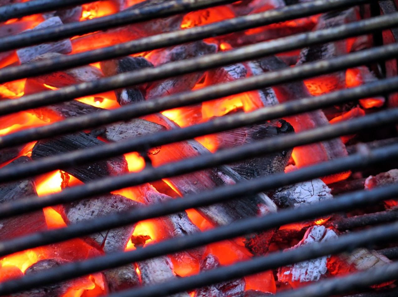 Fabricación y venta de carbón vegetal de alta calidad
