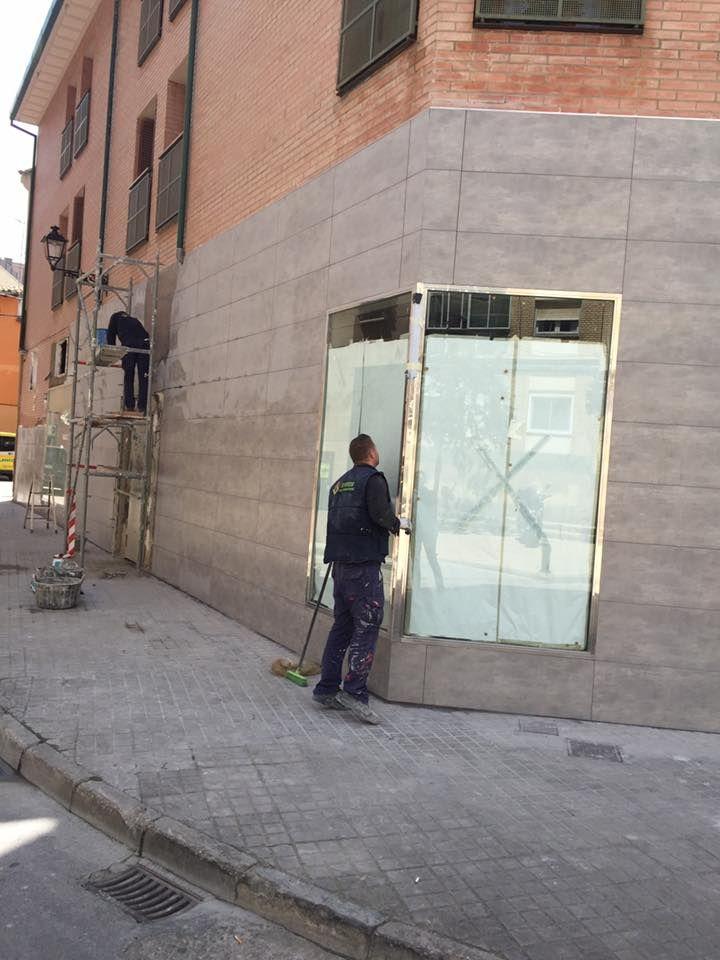 Reformas integrales en Zaragoza