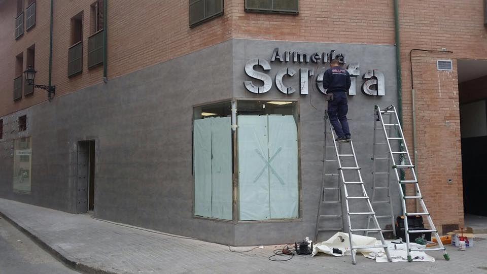 Reformas: Servicios de Sercon Construcciones