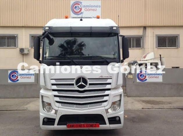MERCEDES: Venta de camiones de Venta de Camiones