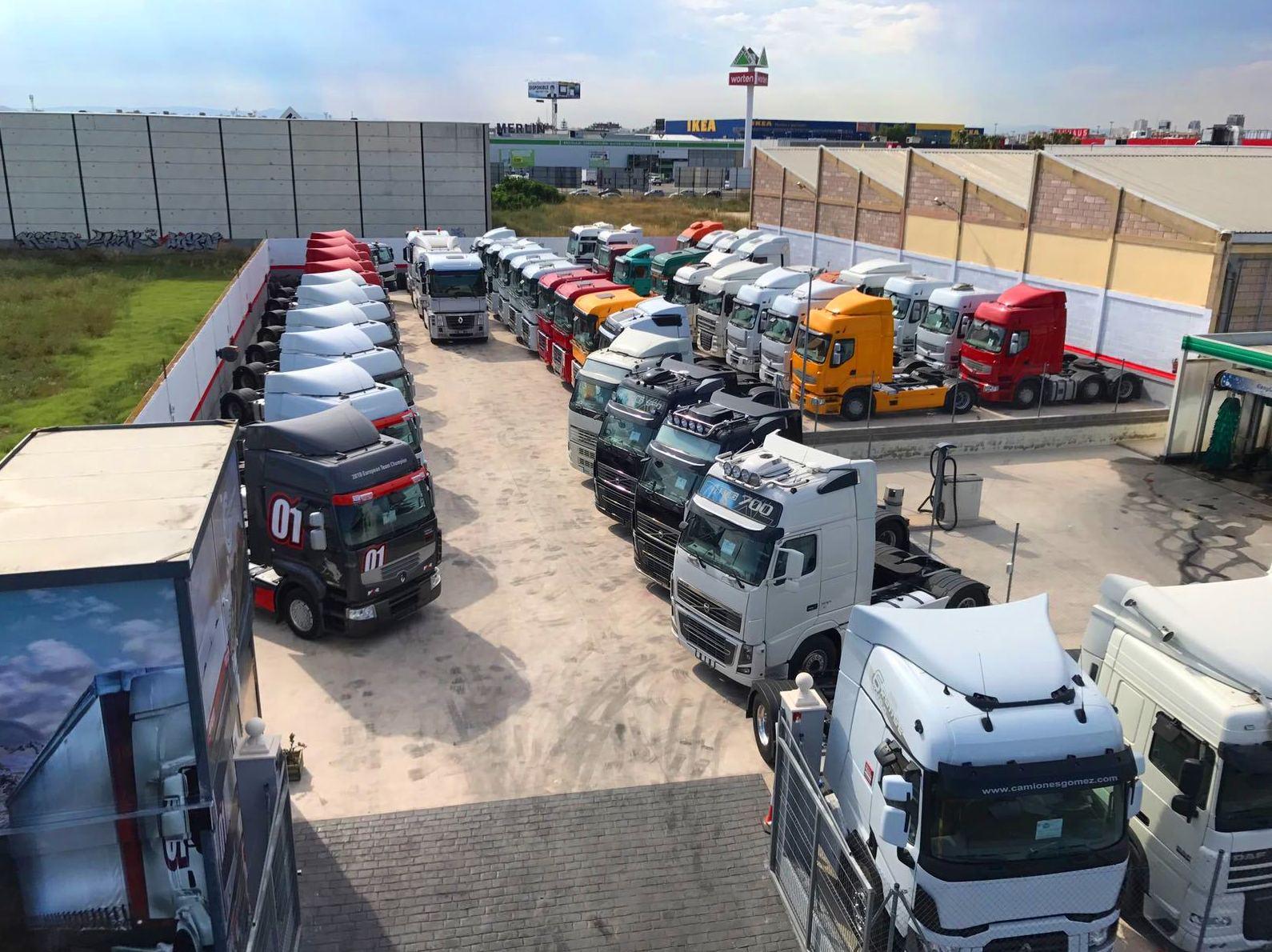 Camiones ocasion Valencia, compra venta de camiones Valencia, Venta de camiones Valencia, Venta de vehiculos industriales Valencia, Empresa de venta de camiones segunda mano Valencia, Camiones segunda mano Valencia, Camiones ocasion Valencia