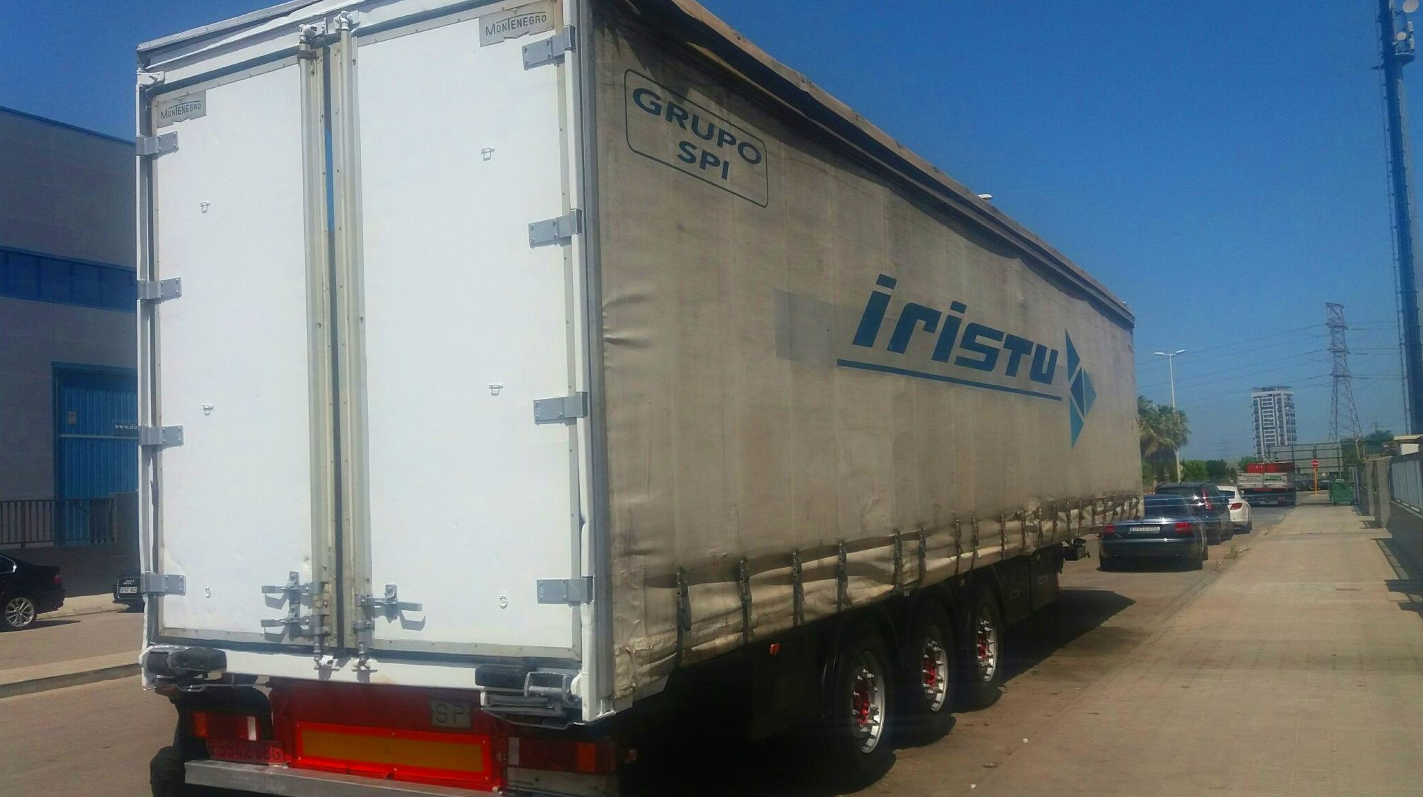 TAULINER: Venta de camiones de Venta de Camiones