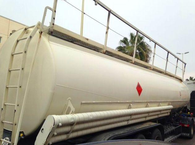 Venta de Cisternas,  Camiones Gomez