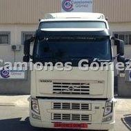 Foto 8 de Compra-venta de camiones usados en Massanassa | Venta de Camiones