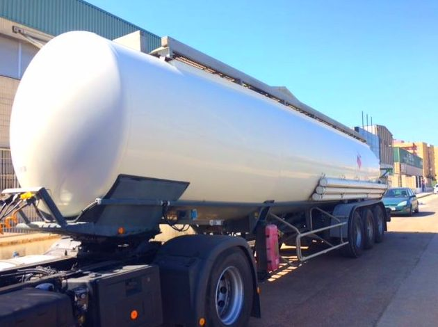 Foto 42 de Compra-venta de camiones usados en Massanassa | Venta de Camiones