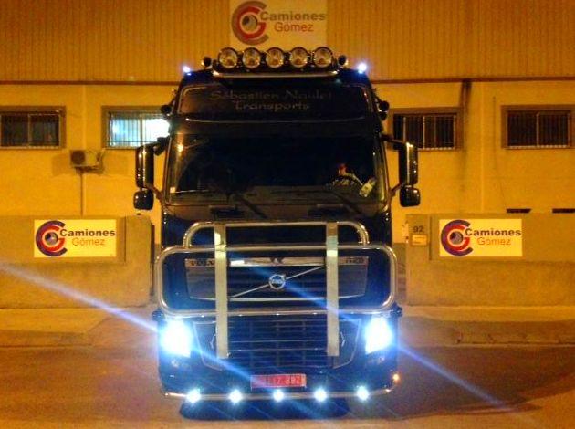 Foto 24 de Compra-venta de camiones usados en Massanassa | Venta de Camiones