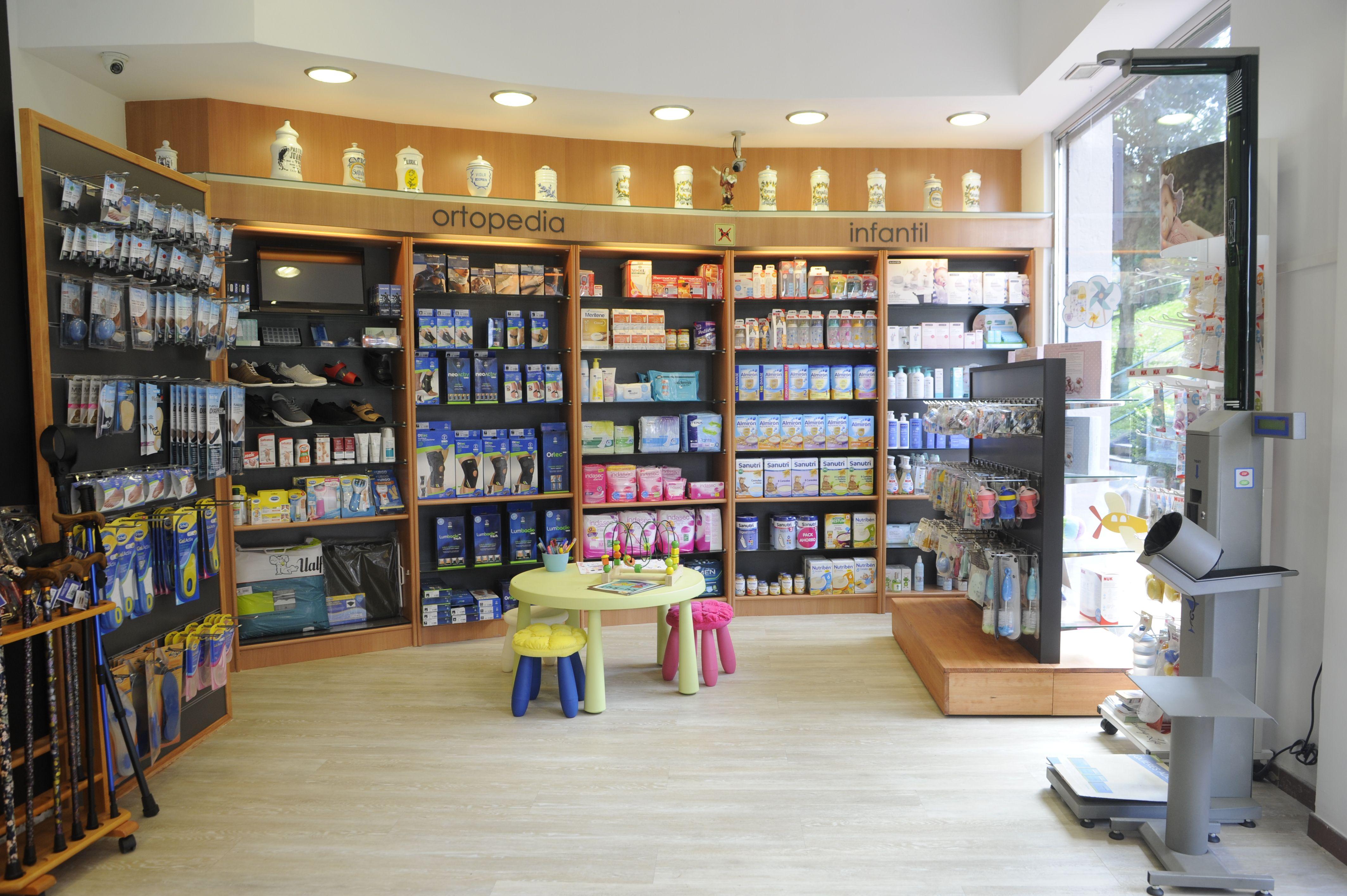 Foto 6 de Farmacia en Bilbao   Farmacia Socorro Rivas Castreje