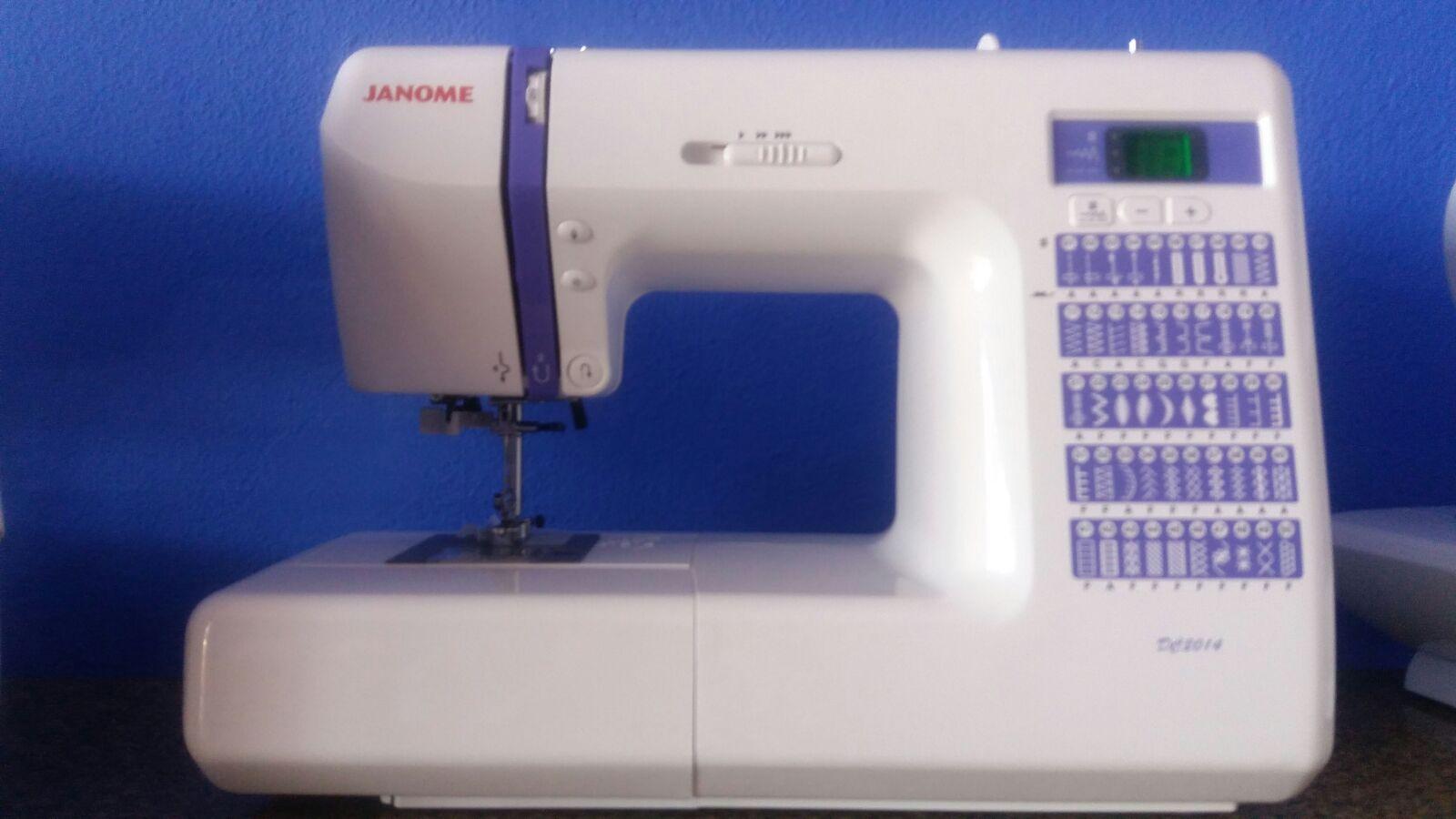Máquinas de coser semi industriales: Servicios de Máquinas de coser JV