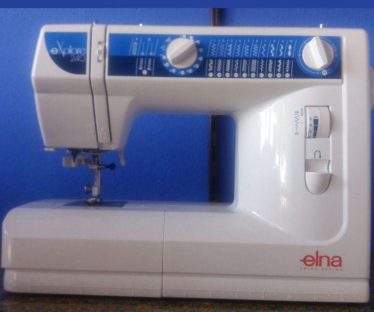Venta de máquinas de coser industriales en Chiclana de la Frontera