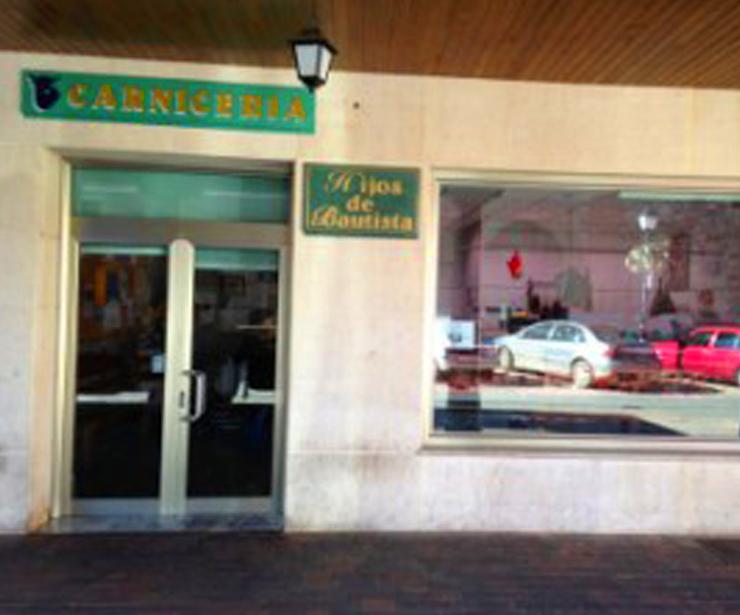 Carnicería en Santa Maria del Páramo ,León , abrimos sábados tarde y domingos